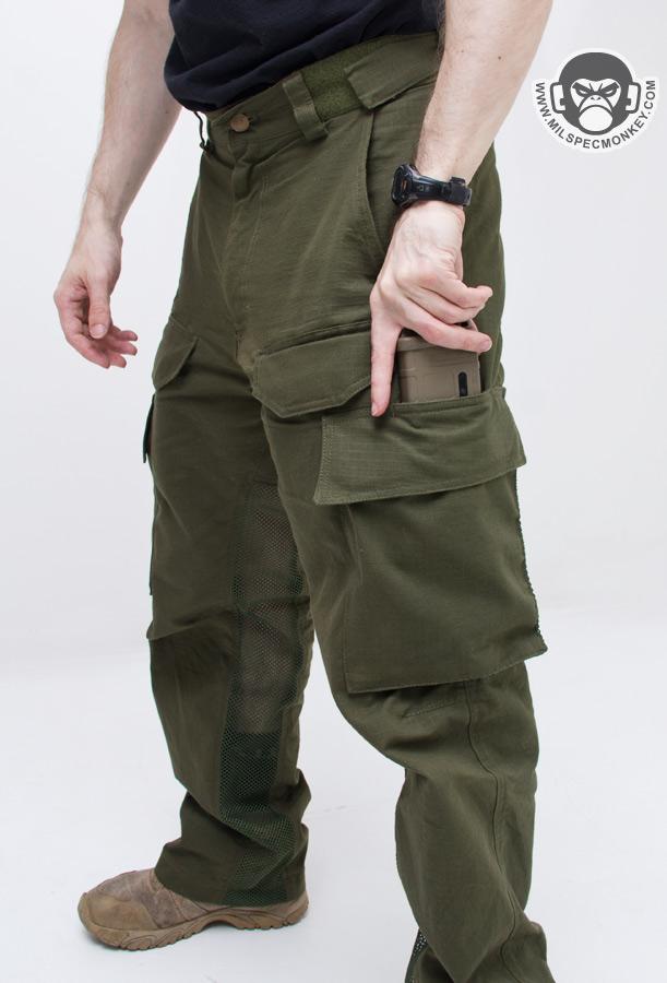 Fighter Design Airflow Pants