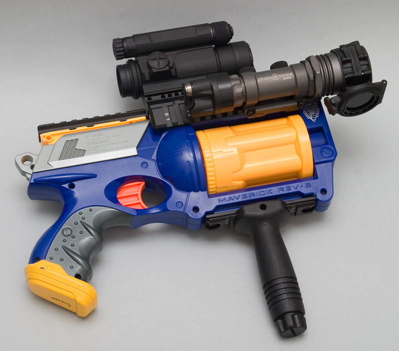 Top 10 Amazing and Unusual Nerf Guns  |Nerf Guns Awesome Looking