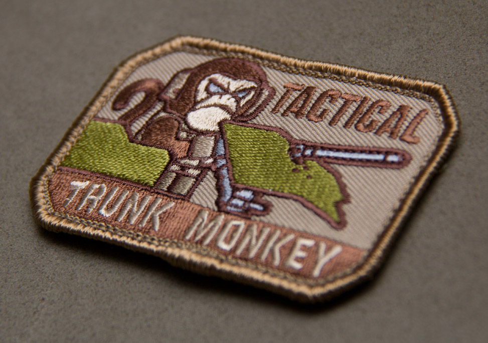 So You Want To Make Some Custom Morale Patches?