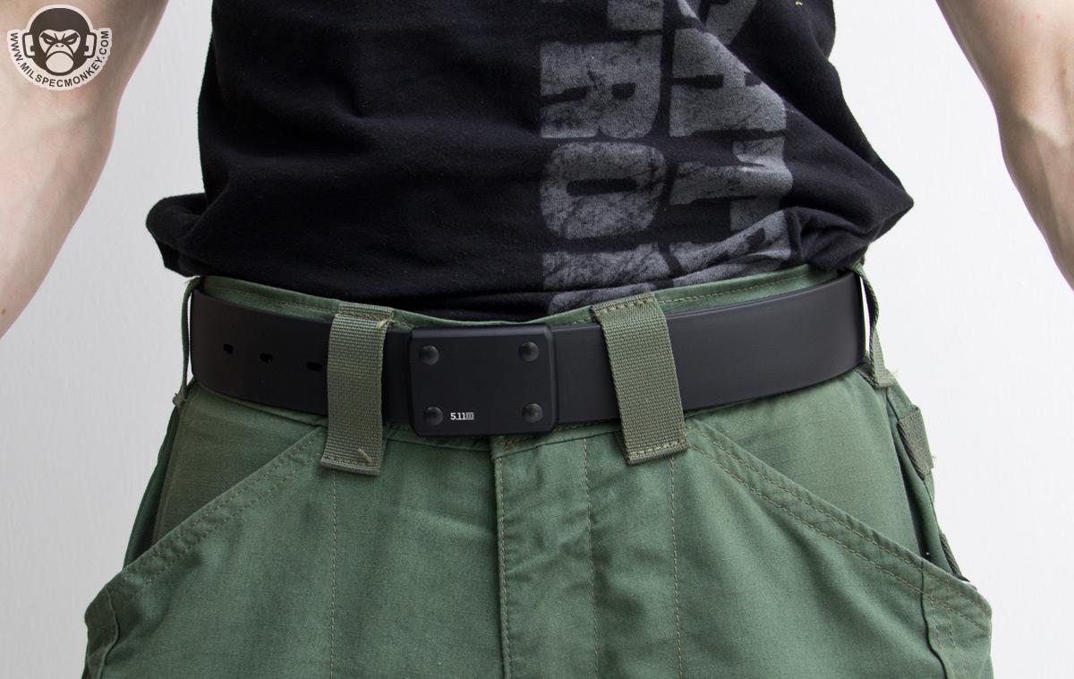 511 Tactical Apex Belt T Rail And Gunner S Belt