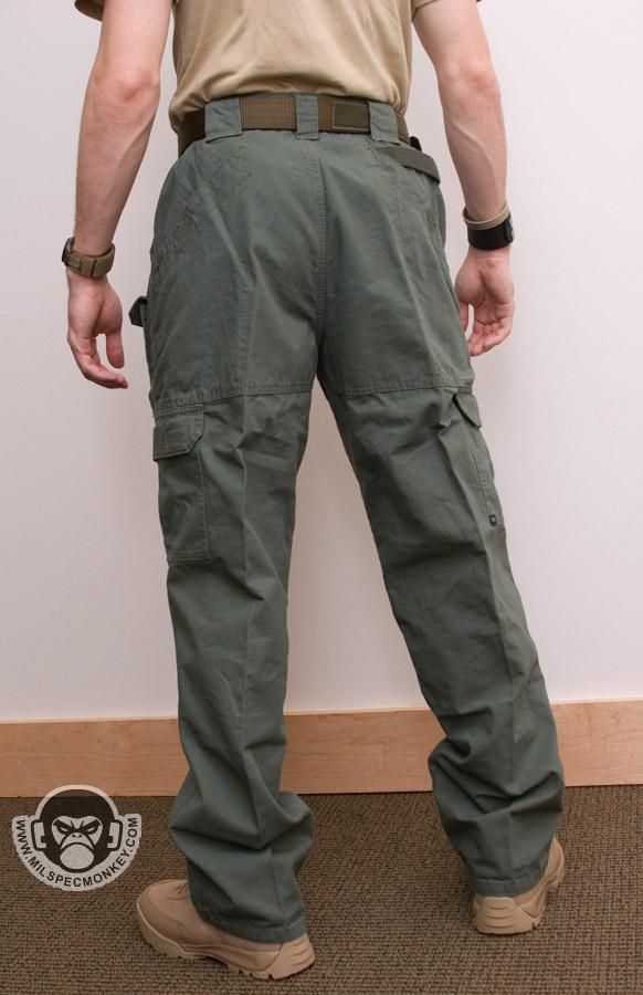 af4b75fd8c5 Clothing. 5.11-TACTICAL Men's Tactical Pant - Cotton