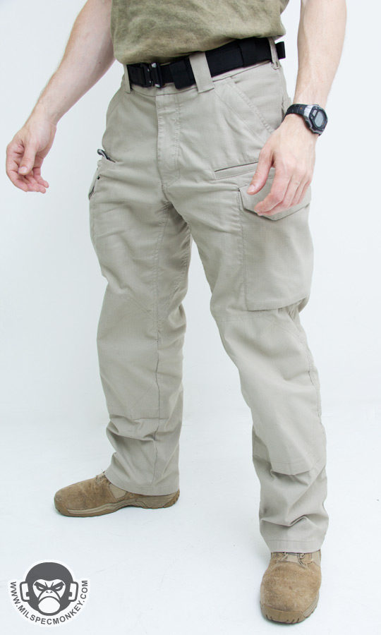 ef1f66acc1a2 First Tactical Tactix Pants