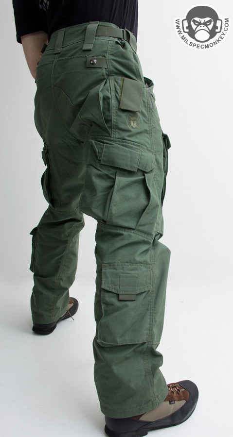 f1ddbf1679cd Always on the look out for good tactical pants I picked up these Kitanica  All Season Pants to have some cool guy pants in cooler weather. I d say the  name ...