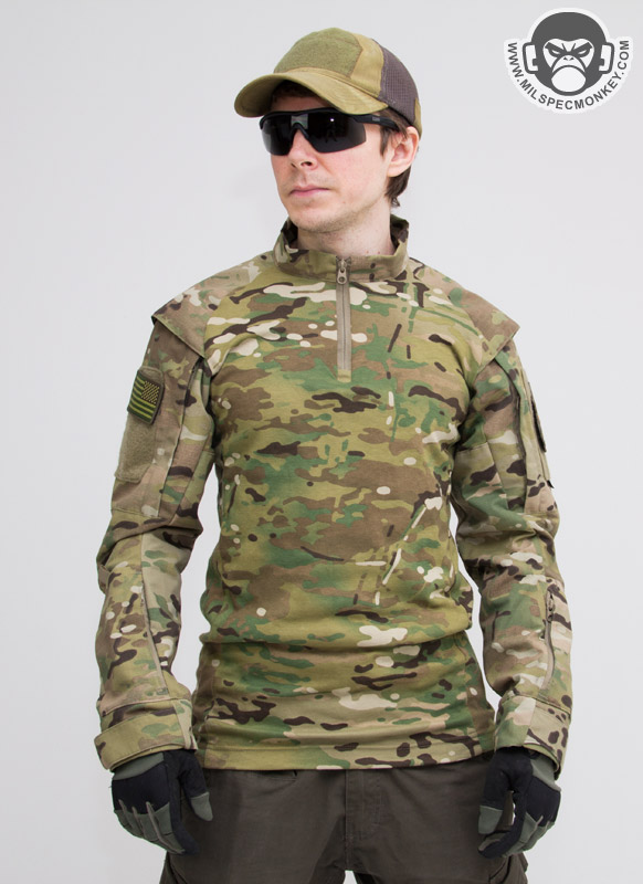 Propper Mens TAC.U Combat Shirt
