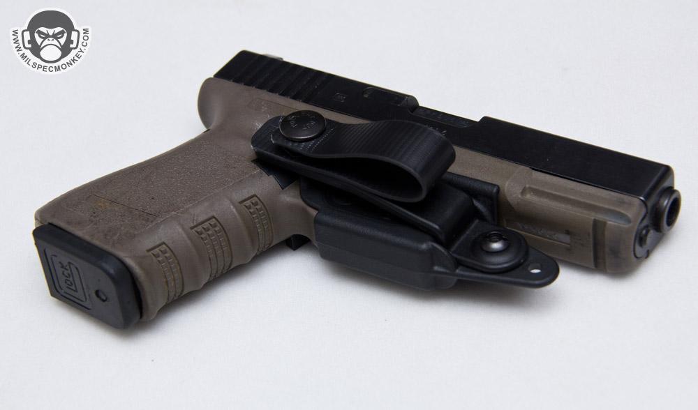 Raven Concealment VanGuard 2 Review   Blue Line Tactical Fitness