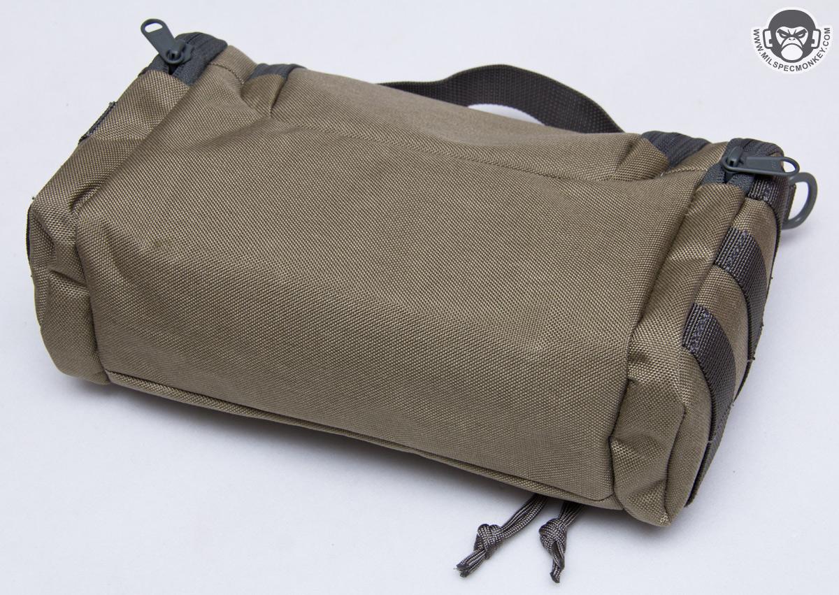 8c5b6b4d73cc Maxpedition Aftermath Compact Toiletries Bag