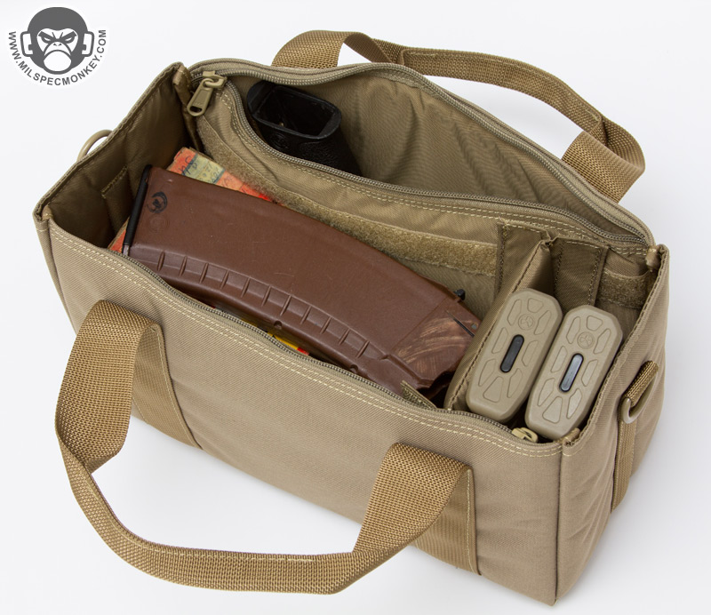 Maxpedition Went A More Specialized Route On This Pack Design Where Hence The Name Intent Is To Be Pistol Range Bag Foundation Shoulder