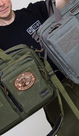 2ef5441c23fa As a part of Maxpedition s new products this year they wanted to provide  some visually lower profile designs with the Spatha and Testudo Laptop bag  designs ...