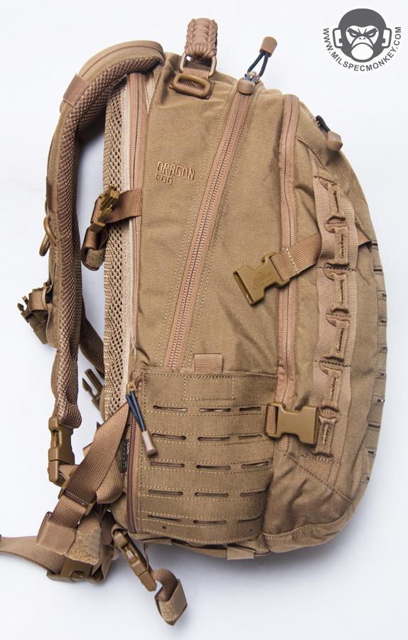 6c2867fd3db9 Direct Action Dragon Egg Backpack