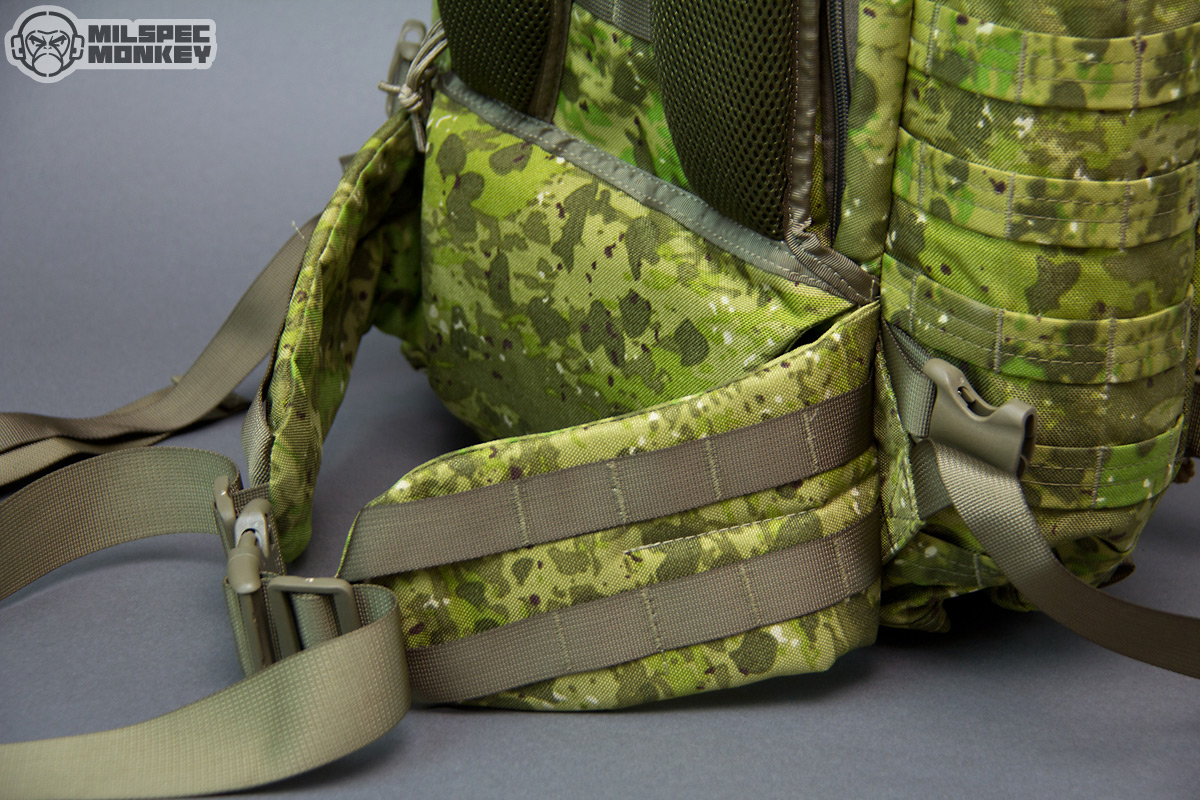P1G-TAC FIELD BACKPACK