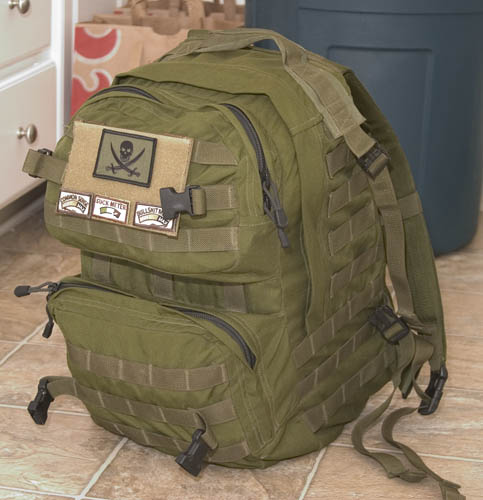 SPEC-OPS THE PACK  40e6f8942b694