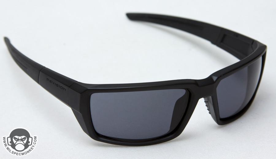 7874852ed48 Revision Vipertail™ Ballistic Sunglasses